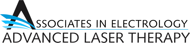 Associates in Electrology & Advanced Laser Therapy Logo